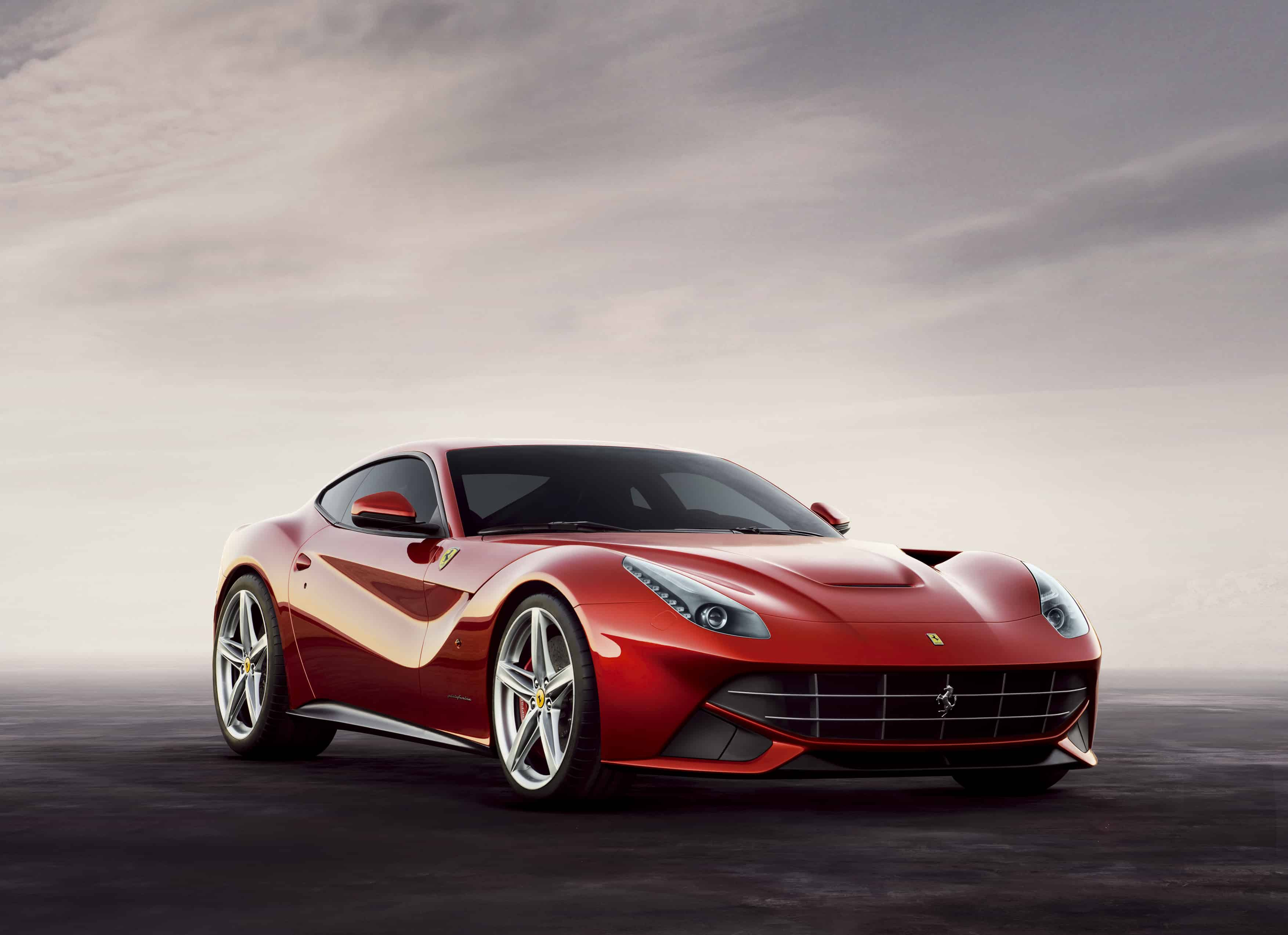 FERRARI F12-Ultimate Dream Cars