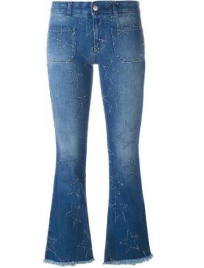 Stella McCartney 70's Style Jeans. BUY NOW!!!