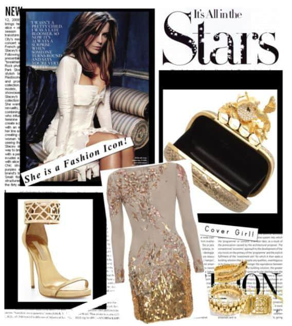 Fashion Icon Style