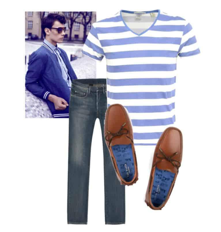 Preppy Style For Men. SHOP NOW!!! #BevHillsMag #beverlyhillsmagazine #fashion #shop #style #shopping