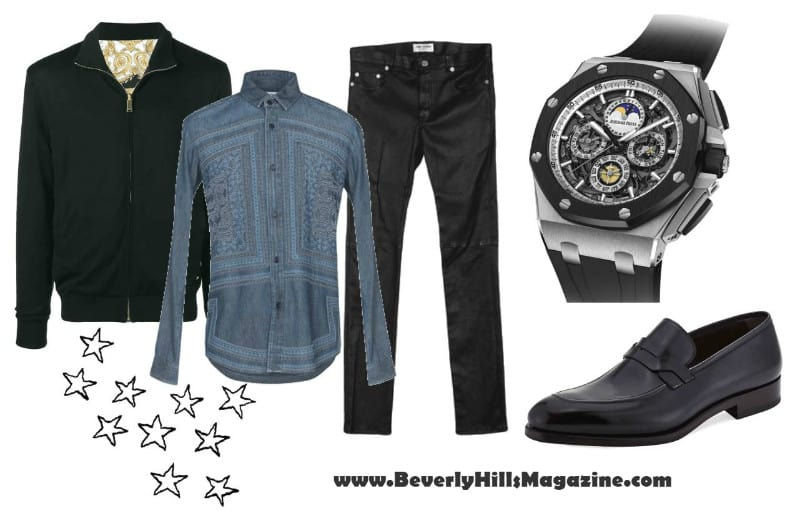 Fashionable Style For Men. SHOP NOW!!! #fashion #style #shop #shopping #clothing #beverlyhills #styleformen #beverlyhillsmagazine #bevhillsmag