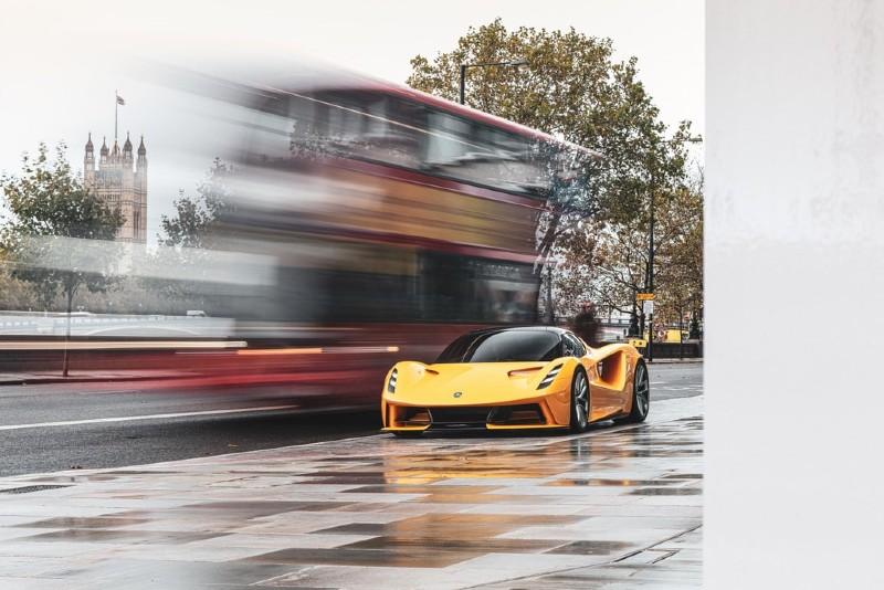 Fast Dream Cars: Lotus Evija #BevHillsMag #beverlyhills #beverlyhillsmagazine #cars #carmagazine #dreamcars