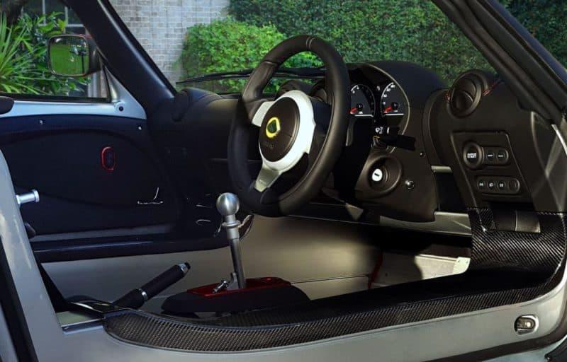 Dream Cars: LOTUS Exige Sport 380