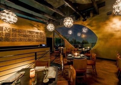 Yellowtail Sunset Sushi