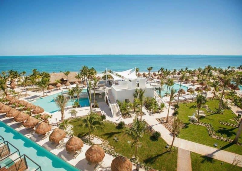 Finest Hotel Playa Mujeres
