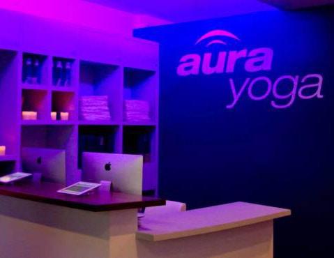 Aura Yoga
