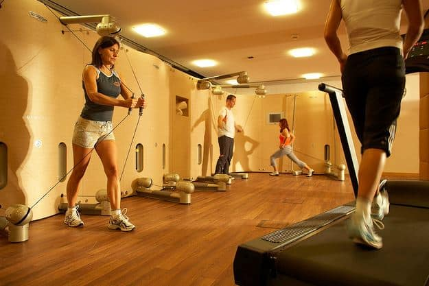 Health and Fitness on a Budget