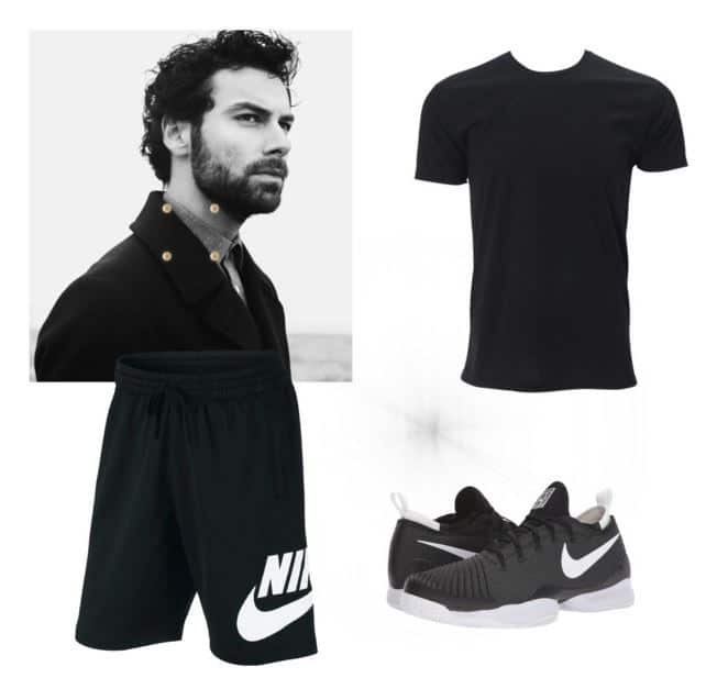 Fitness Style For Men. SHOP NOW!!! #BevHillsMag #beverlyhillsmagazine #fashion #style #shopping