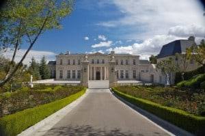 Most Expensive Mansions- Fleur De Lys