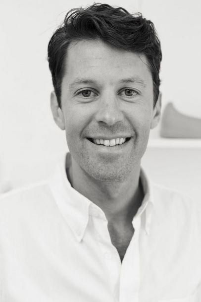 Meet the Designer: Johan Ringdal