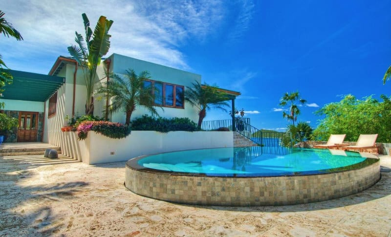 A Magnificent Dream Home In The #Caribbean #realestate #dreamhomes #homesforsale #beachhomes #beverlyhills #beverlyhillsmagazine #island #luxury #exclusive #luxurylifestyle #beautiful #life #beverlyhills #BevHillsMag