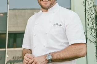 Celebrity Chef: Curtis Stone #celebrites #chef #famous #food #beverlyhills #beverlyhillsmagazine #recipes #cookbooks #bevhillsmag