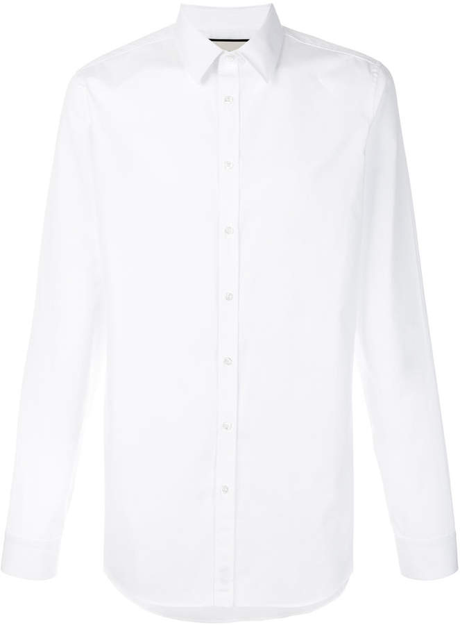 GUCCI Collared Shirt For Men. BUY NOW!!!