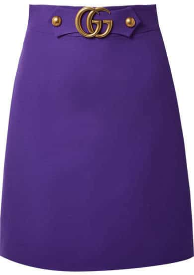 Classy GUCCI Skirt. BUY NOW!!!