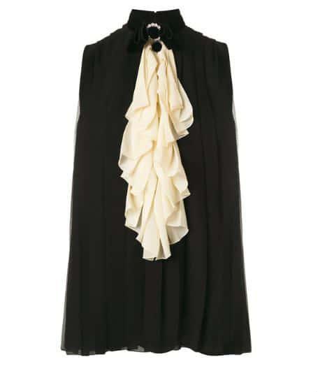 GUCCI Silk Blouse. BUY NOW!!!#fashion #style #purses #handbags #shoes #dresses #shop #beverlyhills #shopping #beverlyhillsmagazine