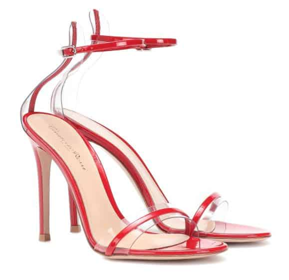 Gianvito Rossi High Heels. BUY NOW!!! #shop #fashion #style #shop #shopping #clothing #beverlyhills #balmain #dress #highheels #red #valentino #gianvitorossi #beverlyhillsmagazine #bevhillsmag #dresses