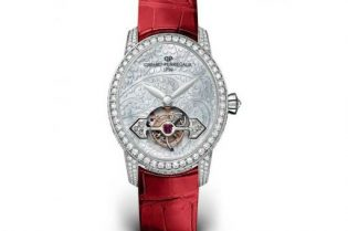 Girard Perregaux Cats Eye Tourbillon. BUY NOW!!! #ladies #watch #cool #watches #sweet #timepiece #time #style #watchesofinstagram #style #fashion #fashionblogger #beautiful #gift #ideas #giftsforher #beverlyhills #BevHillsMag #beverlyhillsmagazine