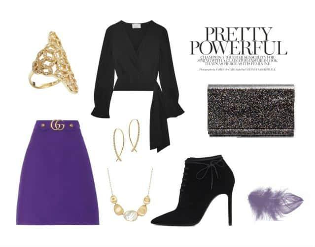Glamorous Style. SHOP NOW!!! #beverlyhillsmagazine #bevhillsmag #shop #style #shopping #fashion