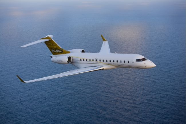 Corporate Jets & Private Jet Co. #corporatejets
