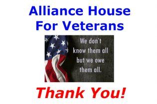 Alliance House For Veterans #charities #war #veterans #alliancehouse #charity #beverlyhills #beverlyhillsmagazine #bevhillsmag #godfoundation #give #donate
