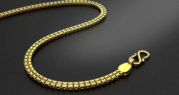 Gold Chain Designs - The Everyday Unisex Accessory