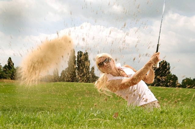 Golf Wear - SS19 Blending Style and Performance  #fashion #style #fashionblog #shopping #clothes #beverlyhills #beverlyhillsmagazine #BevHillsMag #bevhillsmag