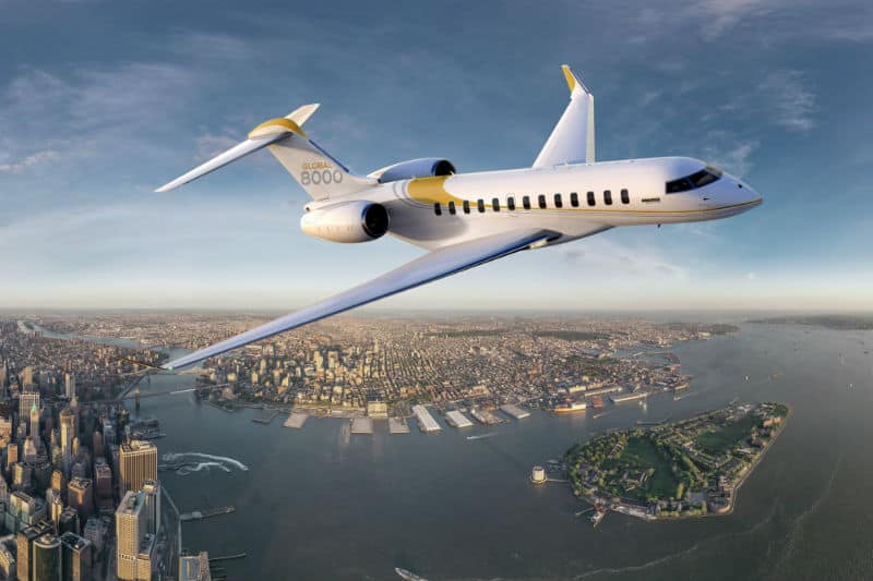 World's Most Wanted Private Jets