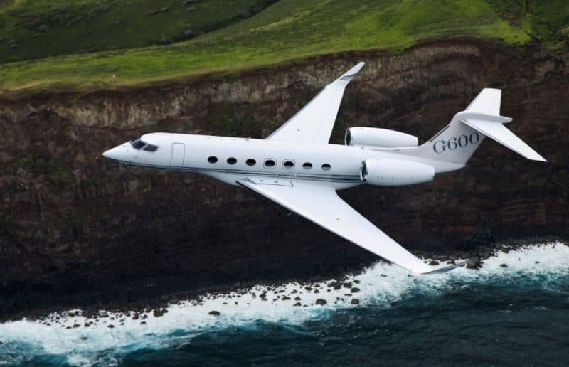 Gulfstream G600 Private Jets