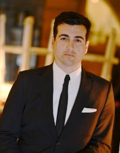 Business Leader: John Terzian