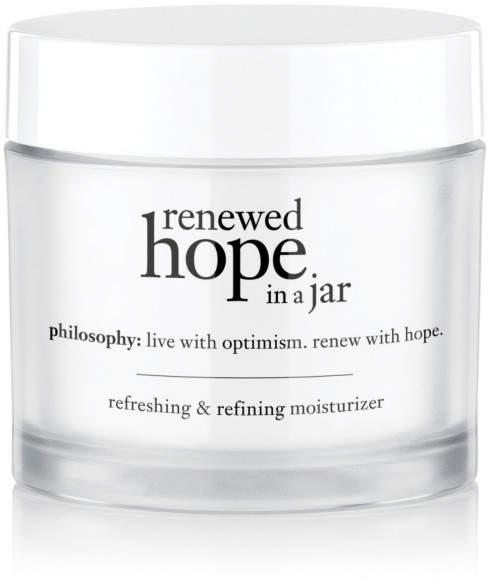 Hope In A Jar Moisturizer. BUY NOW!!! #beverlyhillsmagazine #beverlyhills #bevhillsmag #makeup #beauty