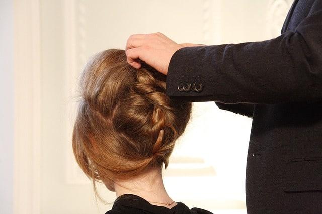 Red Carpet Celebrity Hair Tips