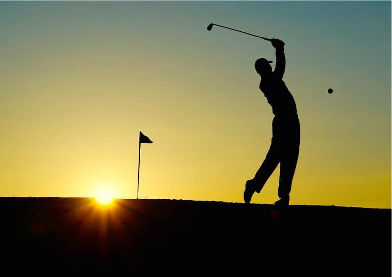 Surprising Benefits of Playing Golf #sports #golf #beverlyhills #beverlyhillsmagazine #bevhillsmag