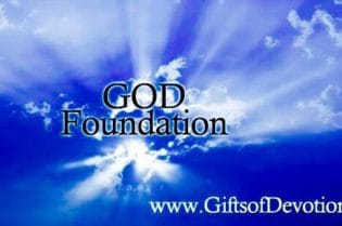 The God Foundation