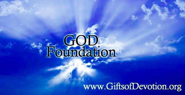 The God Foundation
