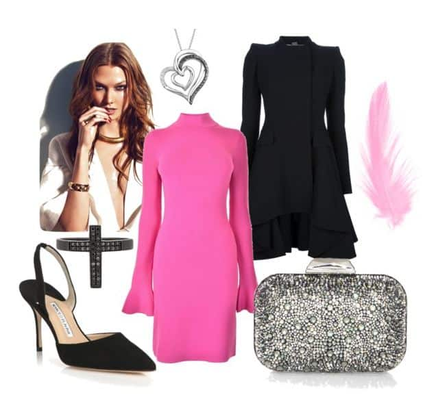 Hot Pink Style