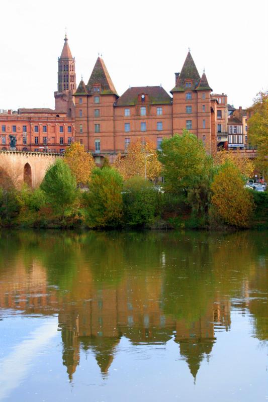 Visit Ingres Bourdelle Museum in Montauban France