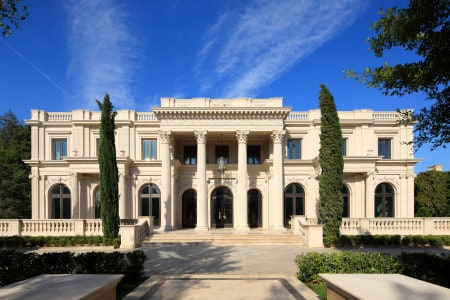 Beverly Hills Dream Homes