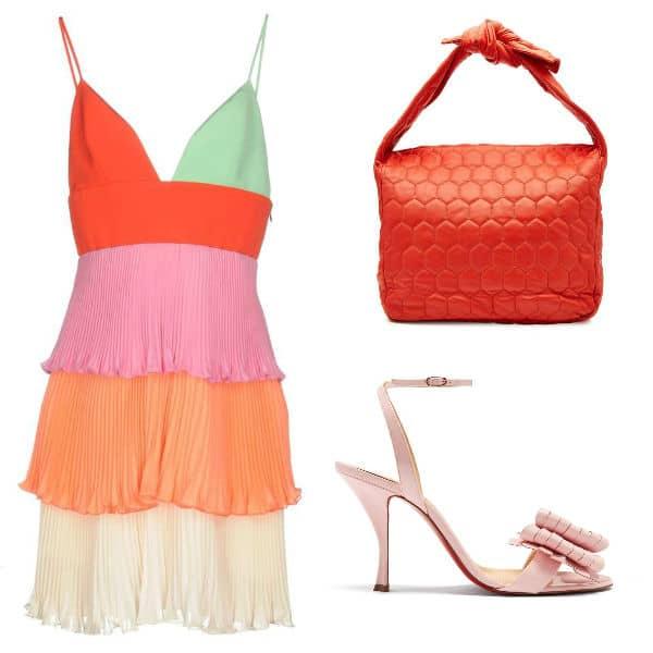 Fausto Puglisi Dress Style. SHOP NOW!!! #BevHillsMag #beverlyhillsmagazine #fashion #shop #style #shopping