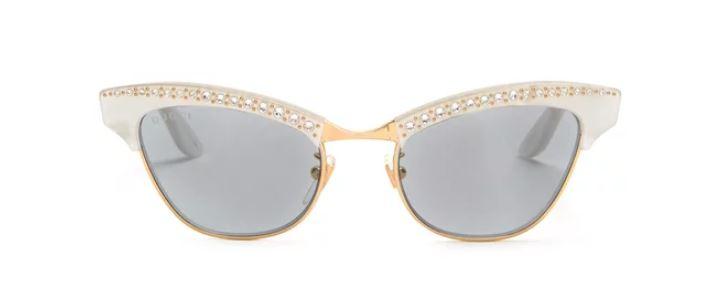 GUCCI Sunglasses. BUY NOW!!! #beverlyhills #beverlyhillsmagazine #shopping #shop #style #bevhillsmag #gucci #sunglasses