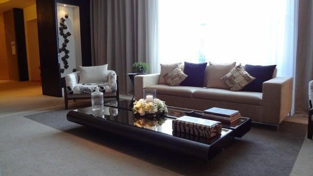 Top Elements of a Luxury Design Scheme