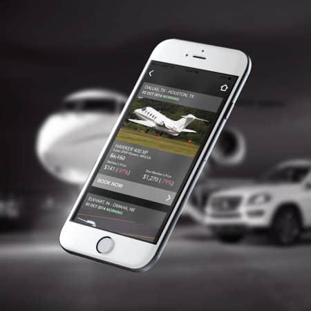 """""""Uber"""" for Private Jets - JetSmarter"""