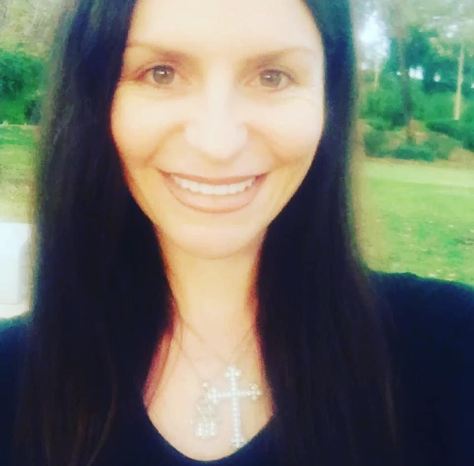 Jacqueline Maddison
