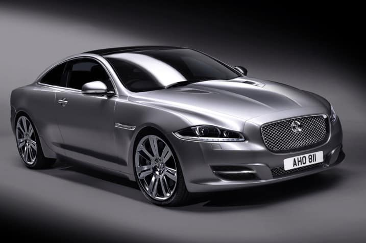 Luxury Motors by Jaguar