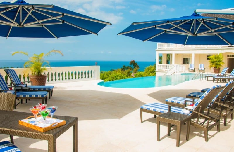 L'Dor V'Dor Jamaican Estate For Sale