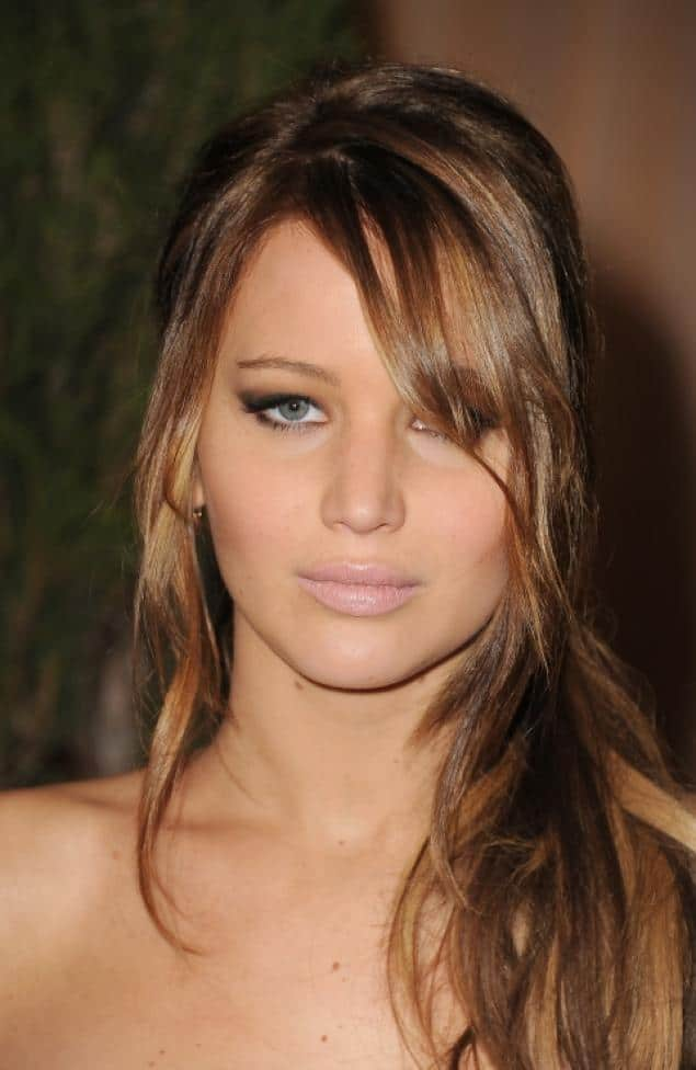 Celebrity of the Week: Jennifer Lawrence