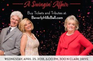 Beverly Hills Ball 2018