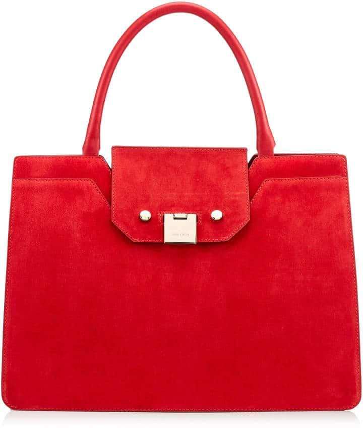 Jimmy Choo Handbag. BUY NOW!!! #BevHillsMag #beverlyhillsmagazine #fashion #shop #style #shopping