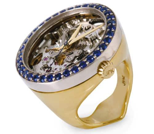 JPK Ring Watches