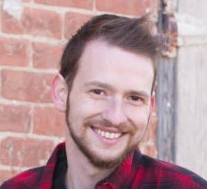 Joshua Gray, professional car writer