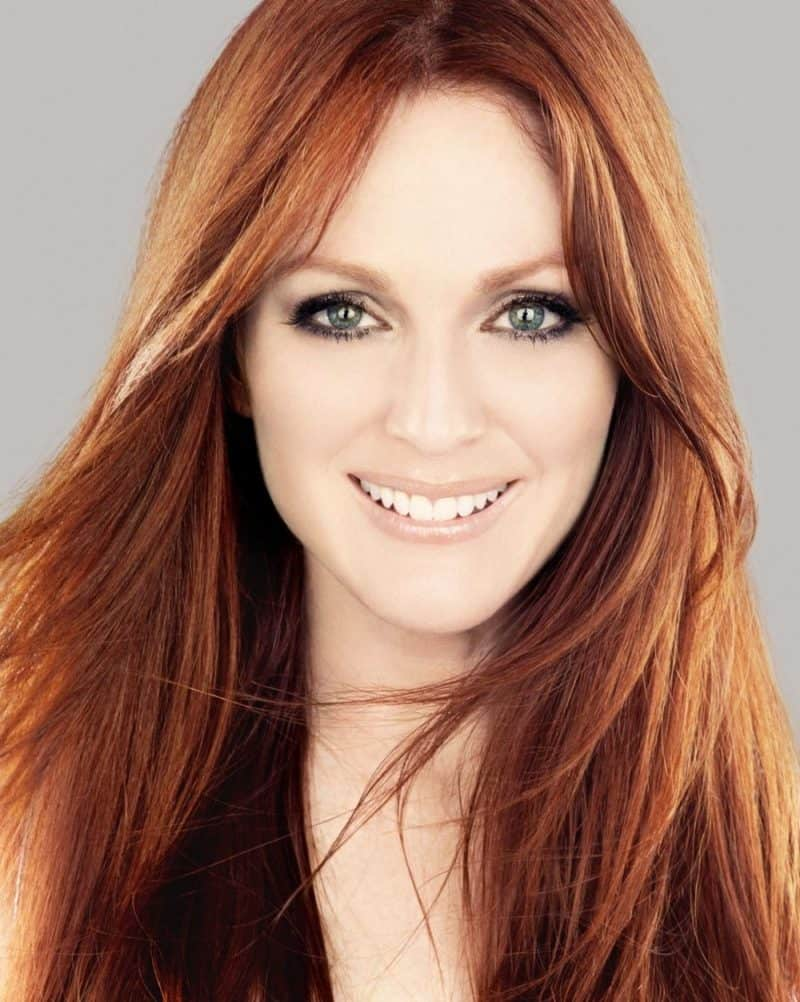 Star of the Week: Julianne Moore